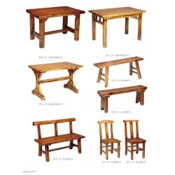 胜芳餐椅 实木椅 板式椅 杂木椅 中式餐椅 木质餐椅 中式家具 餐厅家具批发 尚品万象家具
