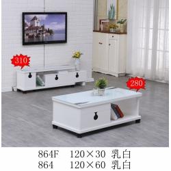 胜芳茶几电视柜批发 板式茶几电视柜 时尚茶几组合 欧式 简约 客厅家具 欧式家具 北欧 帝豪家具