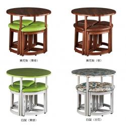 胜芳休闲桌椅批发 胜芳休闲卡座 铁艺休闲桌椅 咖啡台桌椅 茶桌椅 恒强家具