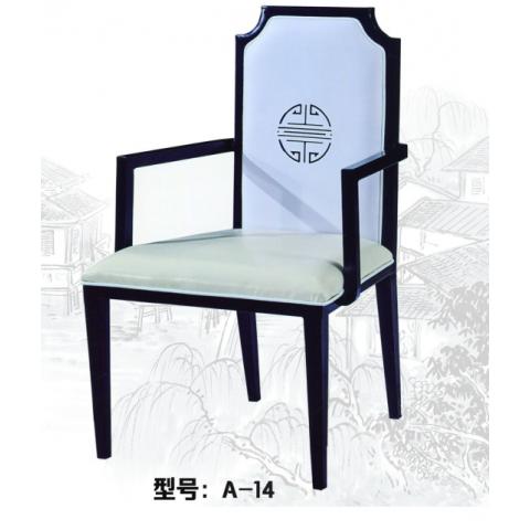 胜芳家具批发 新中式实木圈椅 现代简约 中式休闲沙发椅 别墅咖啡厅 单人洽谈桌椅 中式高背椅 会所家具 酒店家具 宇翔家具