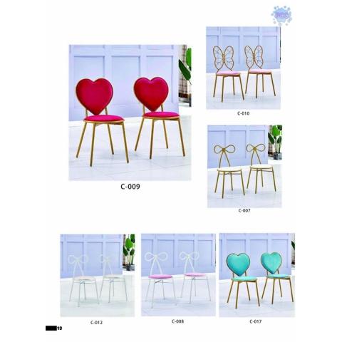 胜芳休闲椅批发 现代简约 靠背椅子 简约咖啡厅桌椅 北欧休闲 创意凳子 美式复古 铁艺椅子 休闲餐桌椅 铁丝椅 椅子 咖啡椅 恒泰家具