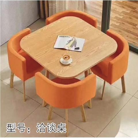 胜芳家具批发 咖啡台 咖啡桌椅组合 茶桌椅组合 三件套会客桌椅 接待桌椅 洽谈桌椅 简约现代 瑞铎家具