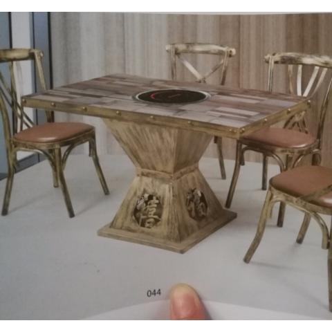 胜芳餐桌椅批发 钢木餐桌椅 曲木餐桌椅 木艺复古餐桌椅 食堂餐桌 饭店餐桌 小吃店餐桌 学校餐桌 钢木家具 酒店家具 餐厨家具 东顺家具