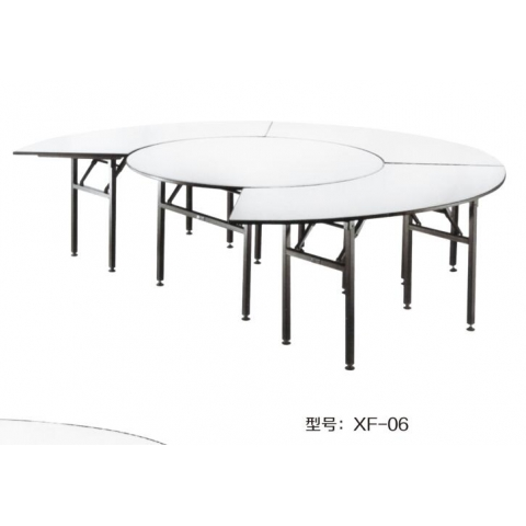 胜芳方圆桌批发 圆形简易折叠餐桌 正方形餐桌 澳门葡京网上娱乐大圆桌 小户型家用折叠饭桌 达成家具