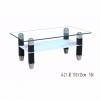 胜芳餐桌 玻璃餐桌 玻璃餐台 小户型餐桌 钢化玻璃餐桌 热弯玻璃餐桌 时尚简约 餐厅家具 餐厨家具 祥瑞家具