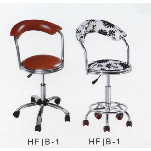 胜芳酒吧椅批发 酒吧台椅子 复古美式吧椅 高脚椅凳 KTV前台椅 高脚椅 吧台凳 理发椅 靠背酒吧椅 升降椅 宏福家具