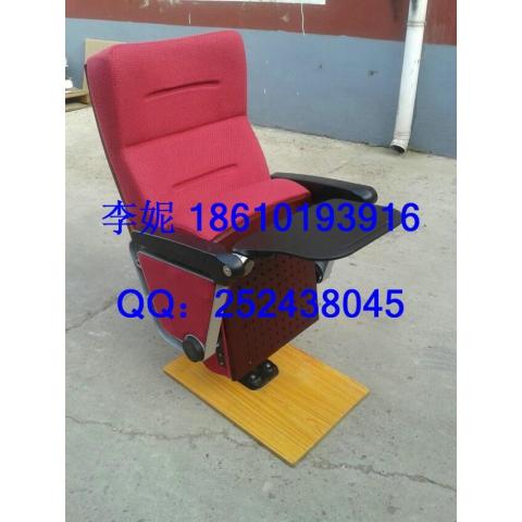 河北胜芳铝合金腿软包排椅