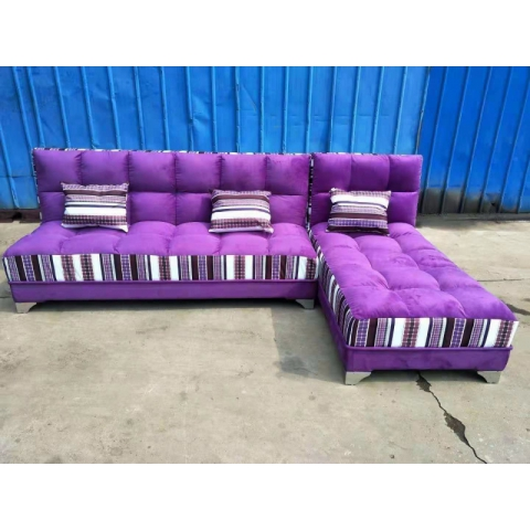 胜芳布艺沙发批发 简约沙发 布沙发 布艺转角沙发 客厅家具 布艺家具 海迪家具