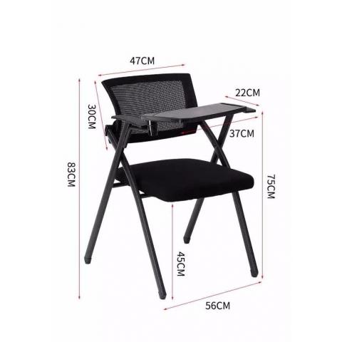 胜芳折叠椅批发 胜芳折椅批发 折叠椅 家用会客椅 餐椅 电脑椅 鑫洋家具