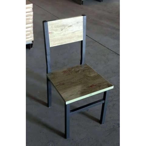 胜芳餐椅批发 钢木椅 快餐椅 饭店椅 饭店家具 钢木家具 快餐家具 福旺家具