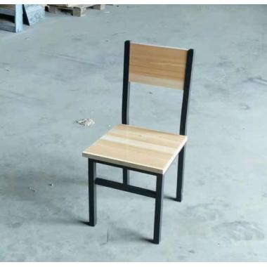 胜芳餐椅批发 钢木椅架 快餐椅架 饭店椅架 饭店家具 钢木家具 快餐家具 福旺家具