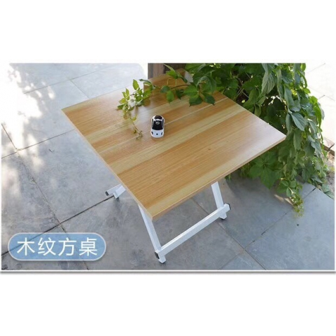 胜芳折叠桌批发 小型折叠桌 小方桌 木质折叠桌 户外桌 手提桌 天兴家具