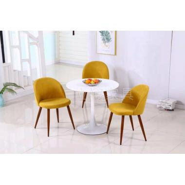 胜芳伊姆斯批发 伊姆斯桌椅 伊姆斯桌子 休闲桌椅 餐桌椅 洽谈桌椅 接待桌椅 实木腿椅子  立翔家具