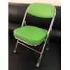 胜芳折叠椅批发 儿童折叠椅 家用会客椅  小童椅 办公椅 培训椅 会议椅 华特家具