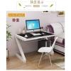 胜芳电脑桌批发 办公桌 简易电脑桌 玻璃电脑桌
