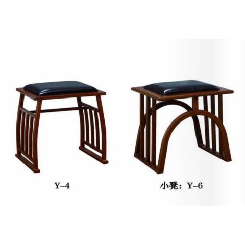 胜芳家具批发 茶道椅 主题椅 太师椅 靠背椅 复古中式茶道家具 圈椅 休闲椅 茶道椅 起点家具