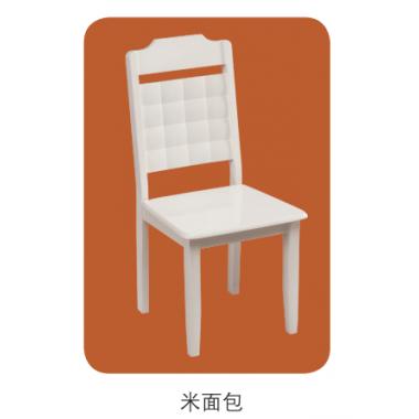 胜芳家具批发 现代简约 家用餐椅 创意椅 靠背椅子 时尚椅 主题餐椅 椅子 德利家具