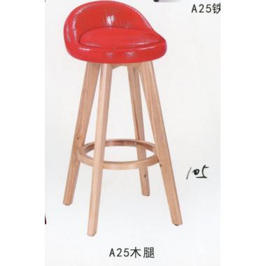 胜芳胜博发网站 吧台椅 铁架椅 主题餐厅椅 古典工业风椅子 A字椅 高脚椅 咖啡椅 KTV前台椅 靠背酒吧椅 酒吧家具 商业家具 欧瑞家具