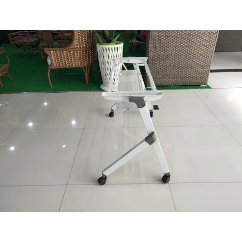 弹簧架折叠架桌架餐桌架桌子架办公桌架