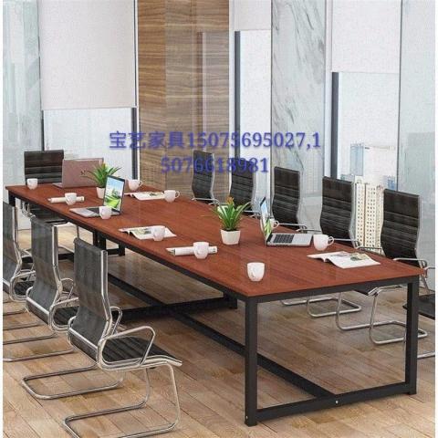 胜芳快餐桌椅批发 餐厅家 休闲桌椅  侧翻架桌 餐厨家具 宝艺家具