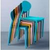 胜芳伊姆斯批发 伊姆斯椅 北欧洽谈椅  休闲桌椅 餐桌椅 洽谈桌椅 接待桌椅 实木腿桌椅 简约现代椅 塑料椅 太阳椅 林锋家具