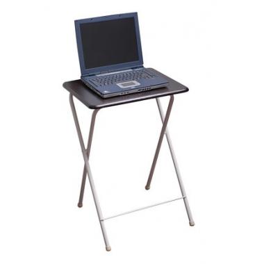 玉树家具 折叠桌 钢木方桌 笔记本桌 杂物桌 小桌子折叠
