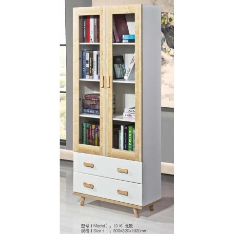 胜芳文件柜批发 书柜 展示柜 收纳柜 储物柜 资料柜 置物柜 木质文件柜 书房家具 办公家具 日上家具