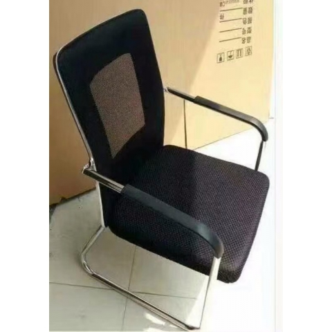 胜芳办公椅批发 可旋转办公椅 老板椅 电脑椅 升降转椅 真皮椅  皮质 布艺 职员椅 网吧椅 透气网布椅 办公家具 弓型 网背 转椅 鸿瑞家具