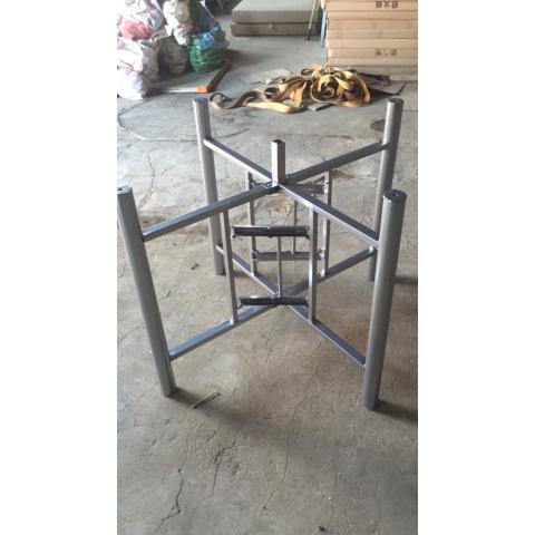 胜芳桌架批发 弹簧桌架 折叠桌架 酒店桌架