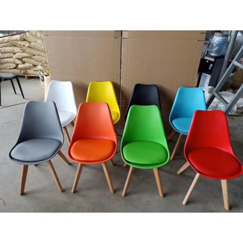 伊姆斯椅子 洽谈椅 办公椅 休闲椅