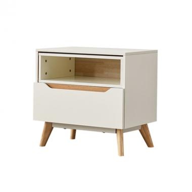 茶几电视柜组合 简约现代实木斗柜 小户型烤漆客厅家具经济型茶几