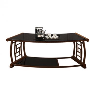 泡茶桌椅组合复古中式茶台简约现代家具套装组合客厅功夫茶几茶桌