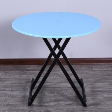 长方壁挂式折叠餐桌挂墙桌子小户型餐桌椅长方形北欧风家具中式
