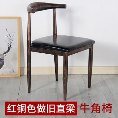 沙发椅卡座简美包厢餐桌椅组合快餐店接待桌大气家具清新韩式百搭