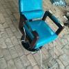 厂家直销美发车,理发椅子,洗头床,等候椅,来样定做支持淘宝