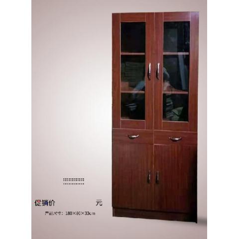 胜芳文件柜批发 书柜 展示柜 收纳柜 储物柜 资料柜 置物柜 木质文件柜 书房家具 办公家具 鹏程家具