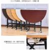 胜芳胜博发网站腾凯胜博发网站大小方桌圆桌个种桌架方圆桌折叠桌