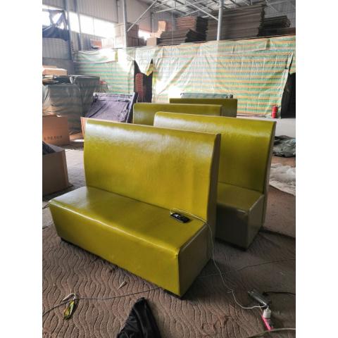 胜芳胜博发网站 卡座 咖啡椅 懒人椅 沙发椅 复古铁艺卡座 休闲 餐馆西餐厅咖啡厅桌椅组合 谈桌椅组合 鼎鑫家具