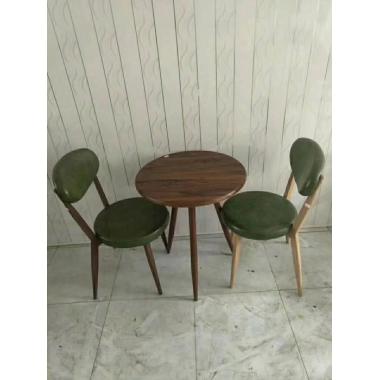 胜芳家具批发 咖啡台 咖啡桌椅组合 茶桌椅组合 三件套会客桌椅 接待桌椅 洽谈桌椅 简约现代 顺琪家具
