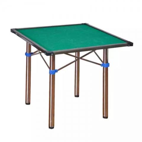 胜芳麻将桌批发 简易麻将桌 餐桌 多功能两用桌