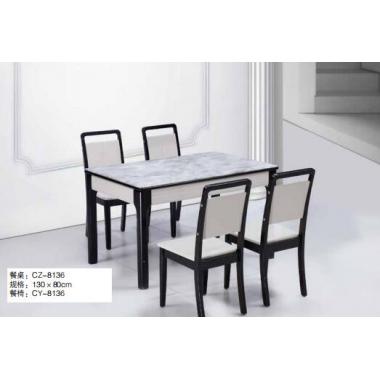 胜芳家具 家具批发 餐桌椅 理石餐桌椅 理石餐台 欧式餐桌椅 欧式餐台 简约餐桌 小户型理石餐桌 理石餐桌椅组合 餐厅家具 欧式家具 餐厨家具 亚派家具