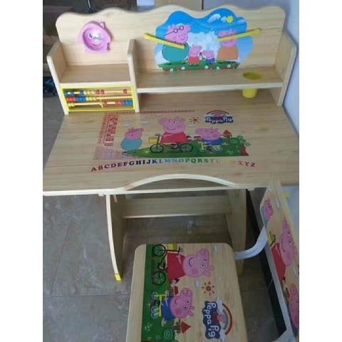胜芳儿童课桌椅批发 儿童学习桌 学习课桌椅 儿童书桌 多功能儿童桌 儿童写字台 儿童写字桌 防近视书桌 可升降儿童课桌 儿童家具 珍珍家具
