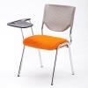 胜芳折叠椅批发 记者椅 折叠椅 家用会客椅  写字板椅 办公椅 培训椅 会议椅 华特家具