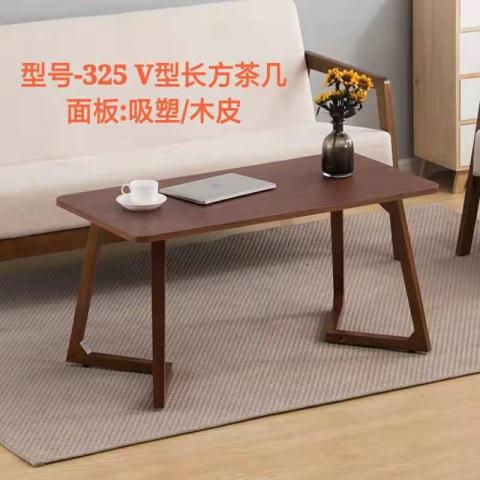 胜芳茶几批发北欧茶几实木客厅小户型榻榻米茶几简约简易矮桌子创意ins风茶几迪雅佳家具