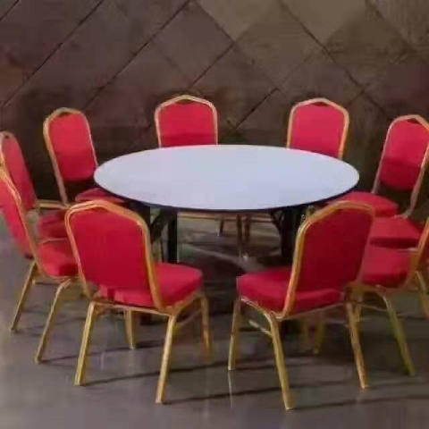 胜芳酒店椅套批发 酒店弹力椅套 婚庆宴会餐厅连体椅子套罩 家用 酒店用椅套批发多色 饭店椅套 达成家具
