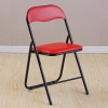 胜芳折叠椅批发 骆驼椅 折叠椅 家用会客椅  电脑椅 办公椅 培训椅 会议椅 华特家具