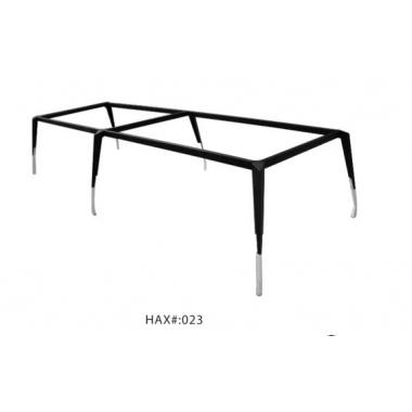 胜芳桌架批发 铁艺桌架 不锈钢桌架 餐厅桌架 餐台支架 书桌桌架 折叠桌架 餐厅家具 饭店家具 简易家具