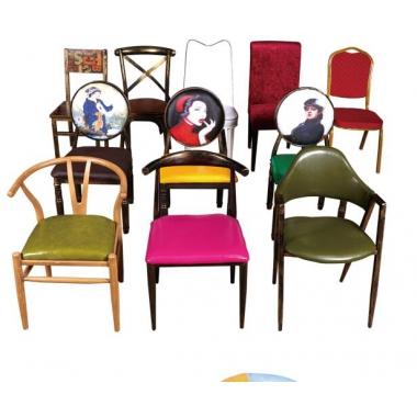 胜芳餐椅批发 酒店椅 复古餐椅 时尚椅 明清餐椅 休闲椅 主题家具 餐厅家具 书房家具 休闲家具 酒店家具恒隆家具