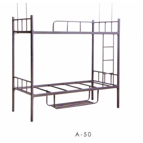 胜芳床铺批发 折叠床公寓床 双人床 高低床 午休床 行军床 简易床 铁质板床 板床批发山山校具