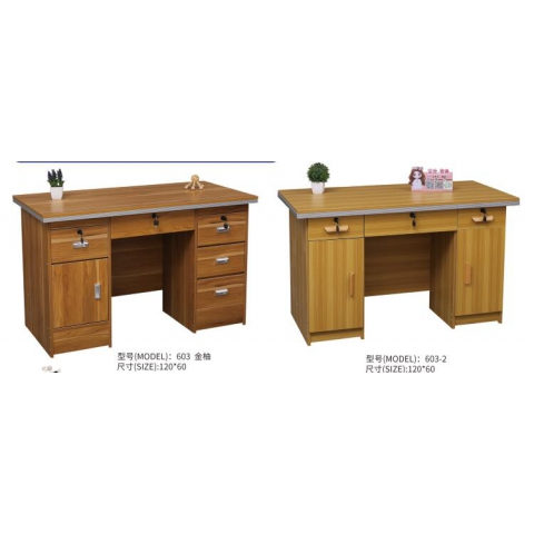 胜芳办公桌批发 办公电脑桌 职员桌 员工桌 写字台 带抽屉办公桌 办公家具